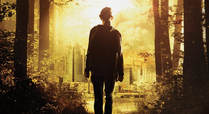 The 5th Wave – Rick Yancey