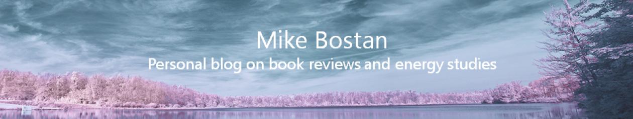 Mike Bostan