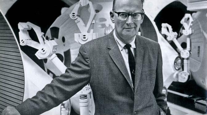 Childhood's End – Arthur C. Clarke