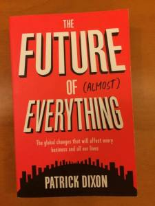 future-of-everything