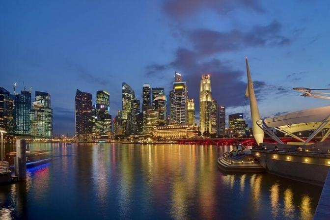 From Third World to First: the Singapore Story – Lee Kuan Yew