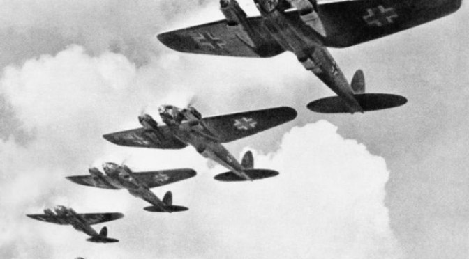 Most Secret War – R.V. Jones